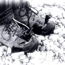 Camera Shoes
